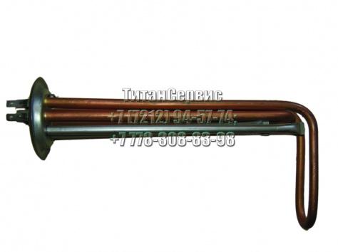 ТЭН для Garanterm (Гарантерм) 2,0 kW медный из двух спиралей на 1300 w и 700 w в Приозерске, фотография 1