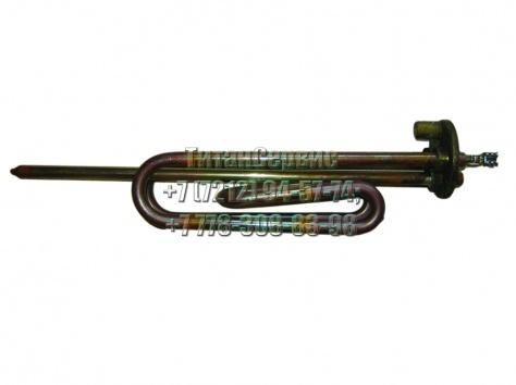 ТЭН для водонагревателя Ariston (Аристон) для овального фланца RCA PA 2000 Вт/220V (прижимной) в Каражале, фотография 1
