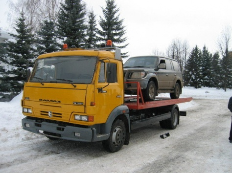 Попутный эвакуатор в Алматы до Астаны, дешево!, фотография 1