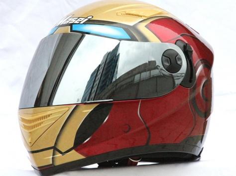 Защитные шлема , фотография 3