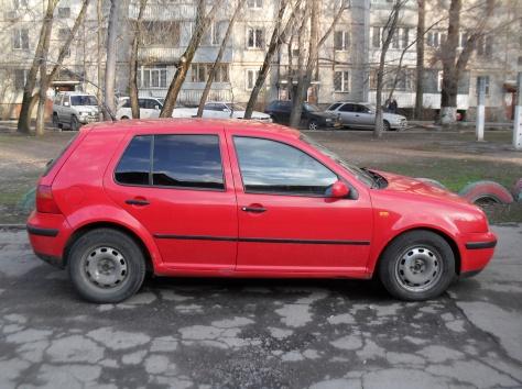 продам VW Golf IV 1997г.в. 8300 у.е., фотография 8