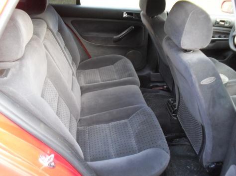 продам VW Golf IV 1997г.в. 8300 у.е., фотография 9