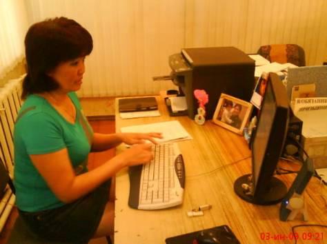 Ищу работу менеждера по работе с кадрами, фотография 4