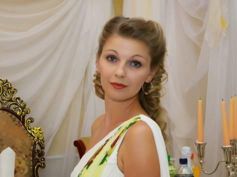Тамада Ольга. Организация и проведение праздников., фотография 1