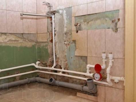 Опытный сантехник выполнит  сантех-услуги в Астане, фотография 3