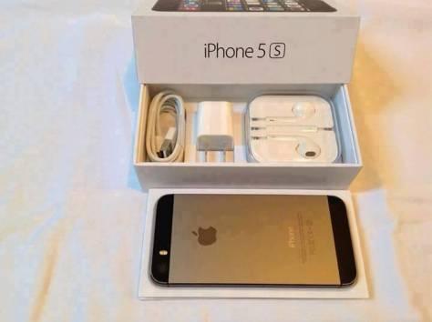 Apple iPhone 5s 32GB, фотография 2