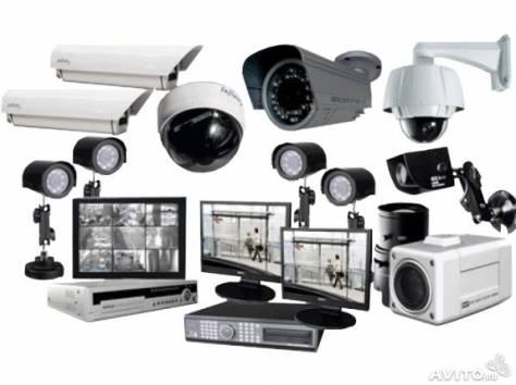 Установка систем безопасности, фотография 1