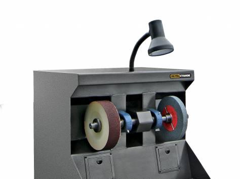 Оборудование для пошива и реставрации обуви по ценам производителя, фотография 4
