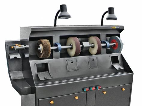 Оборудование для пошива и реставрации обуви по ценам производителя, фотография 7