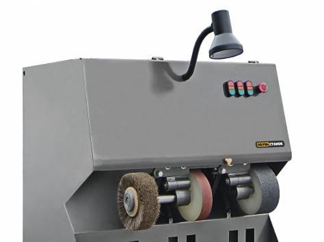 Оборудование для ремонта и пошива обуви по ценам производителя, фотография 2