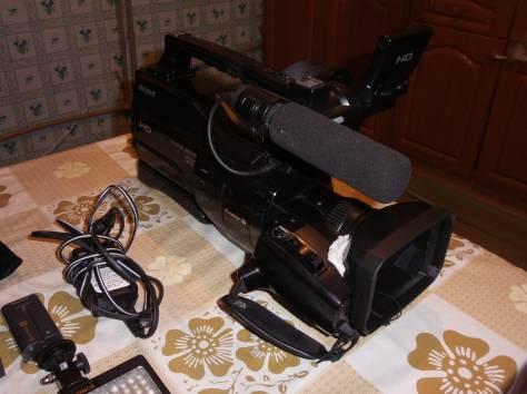 фотоаппарат с видеокамерой комплект Срочно, фотография 1