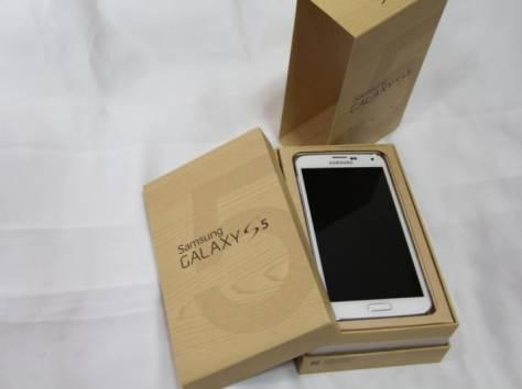 Samsung Galaxy S5 G900F 4G Neverlock Телефон (SIM бесплатно), фотография 1