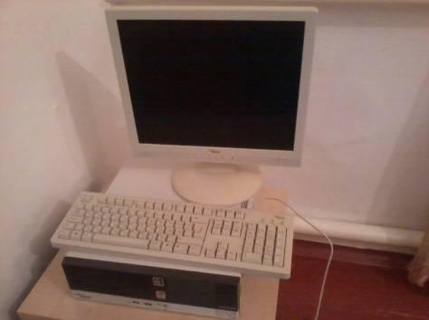 Компьютер в комплекте, фотография 1