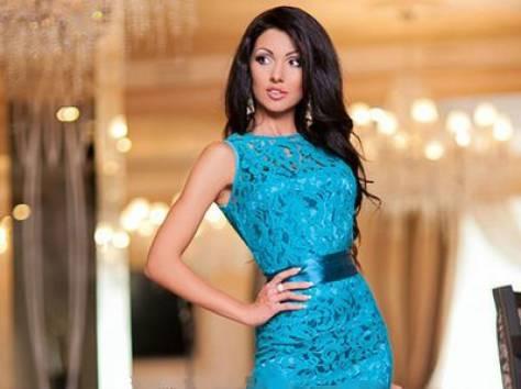 Платья на любой вкус, фотография 3
