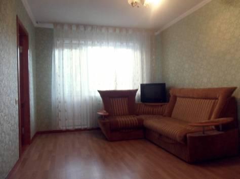 3-х комнатная квартира с ремонтом, частично мебилированная., фотография 3