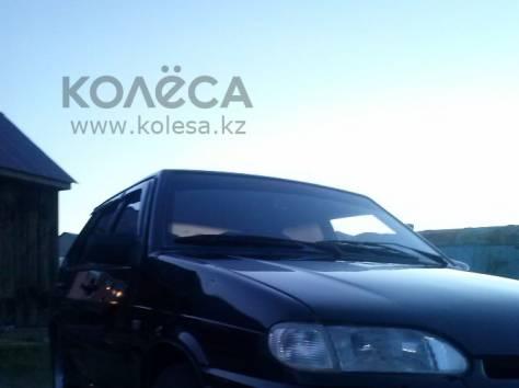 срочно продам ВАЗ-2114 , http://kolesa.kz/a/show/16716498, фотография 2