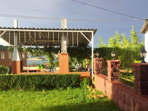Отдых на Капчагае, фотография 2