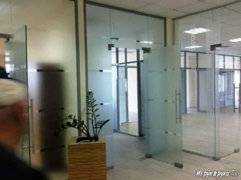 Алюминиевый профиль, двери, фурнитура и комплектующие, фотография 5