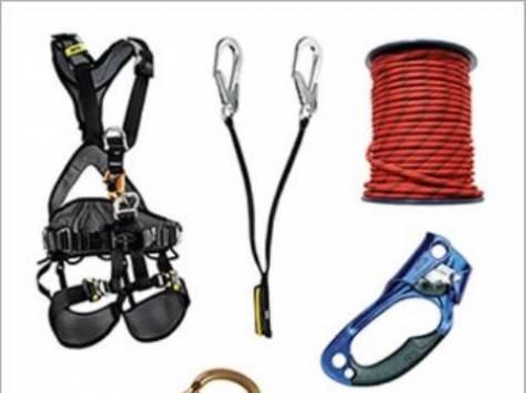 Снаряжение для альпинизма, фотография 1