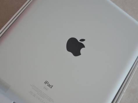 Особенности Apple Ipad воздуха Wi-Fi +4 G 128GB (серебро) , фотография 1