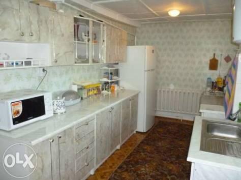 Продам 5-ти комнатную квартиру с земельным участком, фотография 2