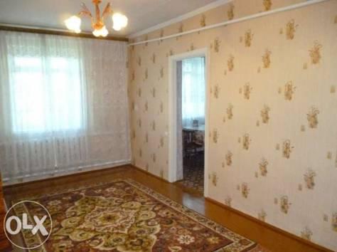 Продам 5-ти комнатную квартиру с земельным участком, фотография 3