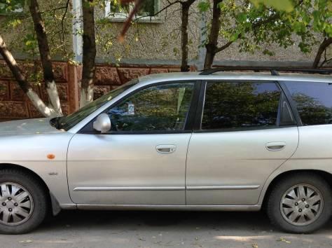 Продам Daewoo Nubira $, фотография 1
