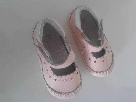 Продам детскую обувь на девочку, фотография 1