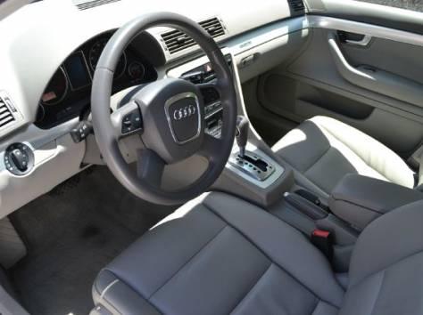 2008 Audi A4, фотография 6