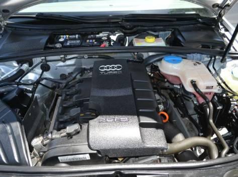 2008 Audi A4, фотография 3