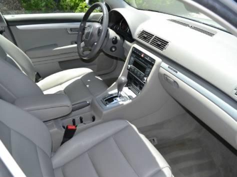2008 Audi A4, фотография 4