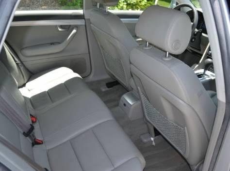 2008 Audi A4, фотография 5