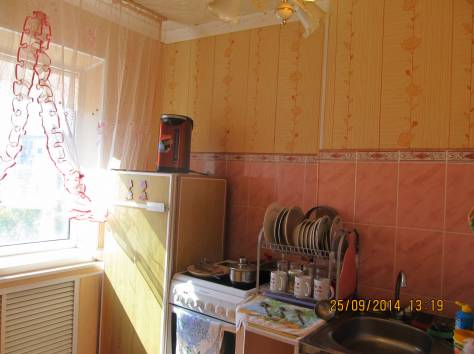 Продам 2х квартиру в Сатпаеве, фотография 6