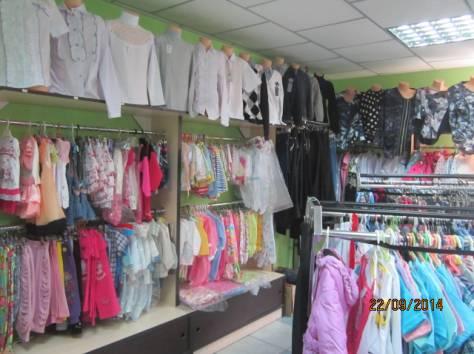 Продается действующий отдел детской одежды , фотография 3
