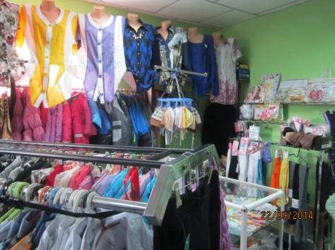 Продается действующий отдел детской одежды , фотография 4