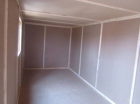 Утепленные контейнера, столовые, блок-модули, прорабские, бытовки, фотография 7