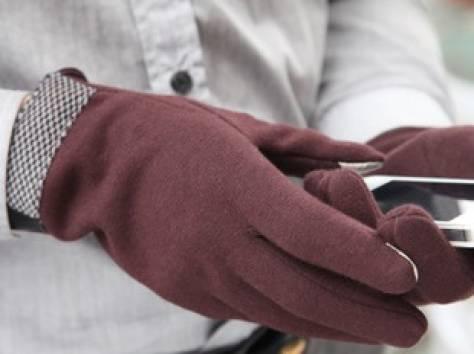 Перчатки для сенсорных телефонов, фотография 3