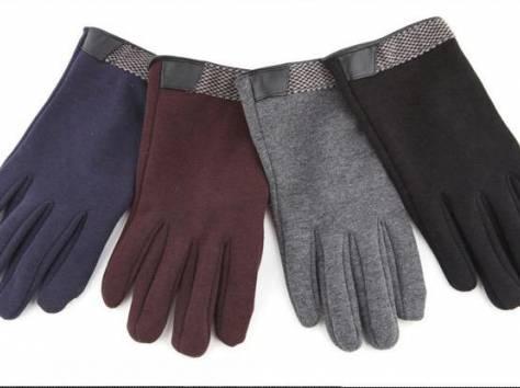 Перчатки для сенсорных телефонов, фотография 5