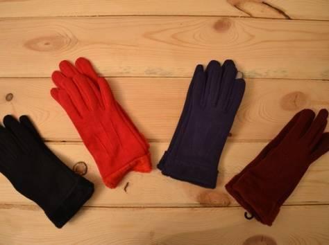 Перчатки для сенсорных телефонов, фотография 6