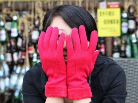 Перчатки для сенсорных телефонов, фотография 9