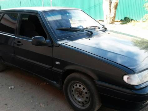 Продам ВАЗ 2115, фотография 3