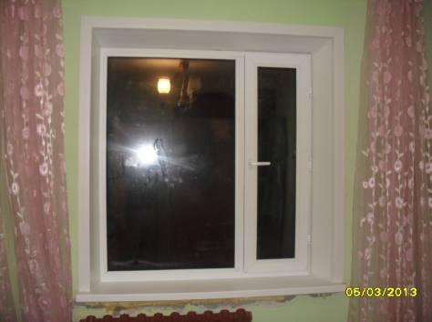 Изготовление металлопластиковых окон и железных дверей, фотография 2
