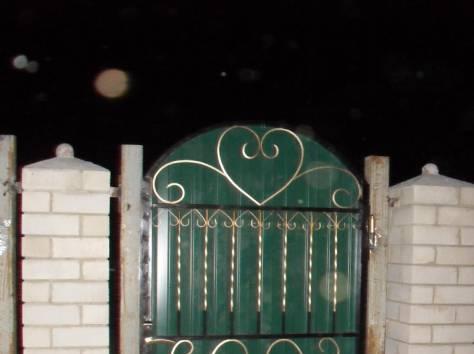 Изготовление металлопластиковых окон и железных дверей, фотография 10