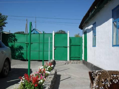 Продается жилой дом 74.4 кв. м в гор. Аягуз Восточно-Казахстанской области, фотография 2