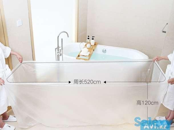разовые пакеты для ванн. отправка в регионы., фотография 1