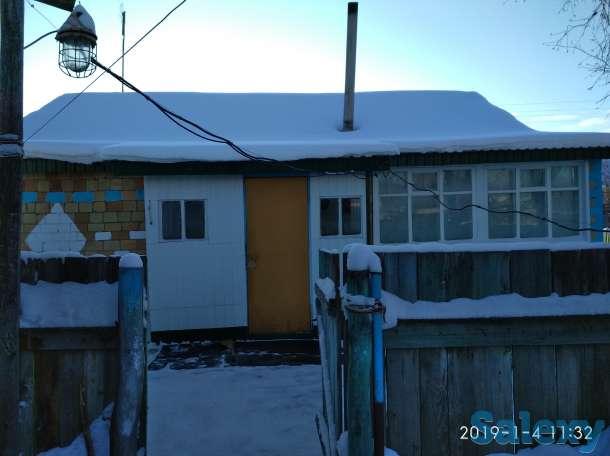 Продам загородный дом 60 кв. М на участке 13 соток, фотография 4