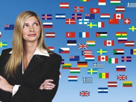 Переводчик на государственный и иностранные языки., фотография 1