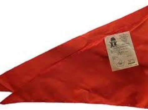 Продам в Актобе новые Галстуки Пионерские КазСССР, фотография 2