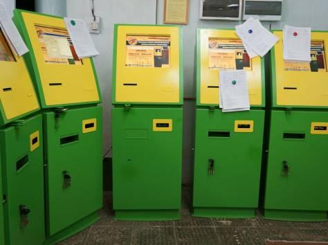 Дешевые лотерейные терминалы, фотография 1