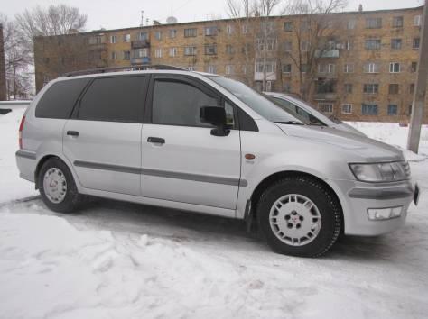 Продам Mitsubishi Space Wagon, фотография 2